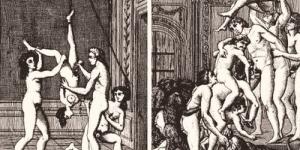 Sobre el marqués de Sade, El nihilismo de género, El individualismo y el existencialismo