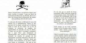 Creatio Ex Nihilo – Séptima Edición